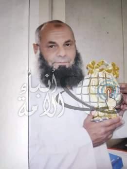 أنباء الأمة تنعي الداعية الإسلامي الشيخ عبدالعزيز عبد الوهاب